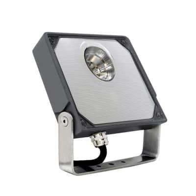 LED strålkastare Lito 12W 1500lm